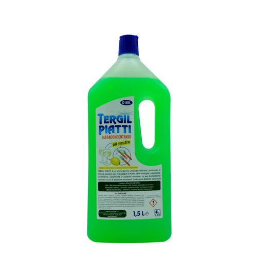 I.C.L.A. OKEI - TERGIL PIATTI - Detergenti per stoviglie  1