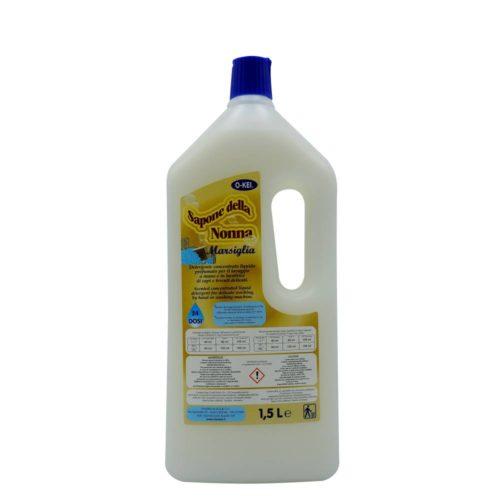 I.C.L.A. OKEI - SAPONE DELLA NONNA - Detergenti per bucato  1
