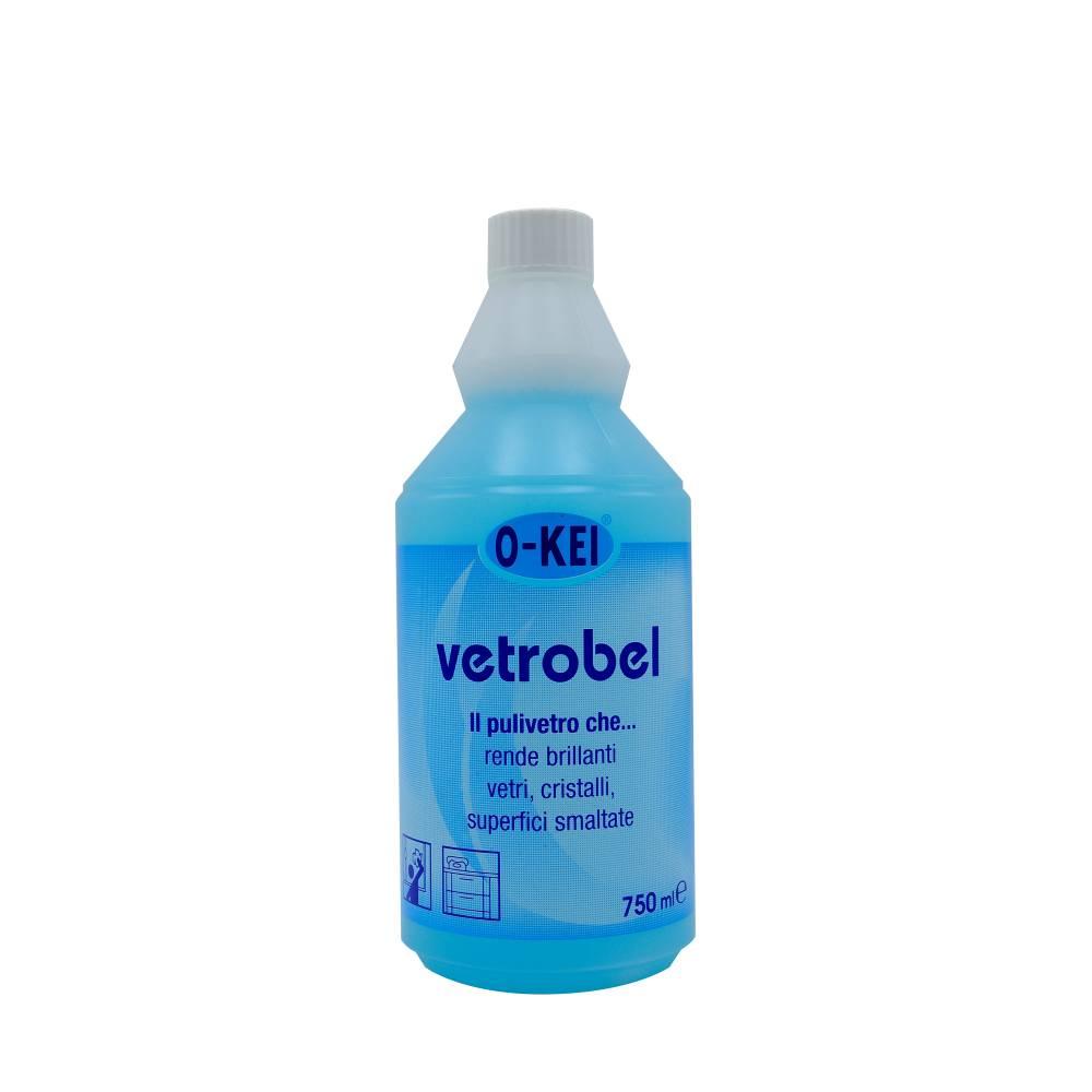I.C.L.A. OKEI - VETROBEL - Detergenti manutentori  0