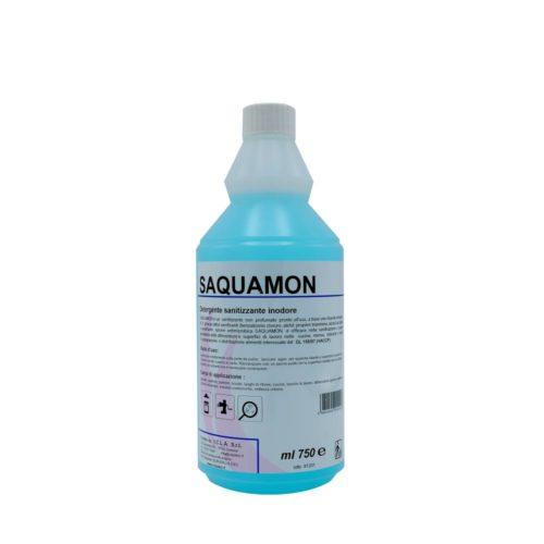 I.C.L.A. OKEI - SAQUAMON - Detergenti igienizzanti  0